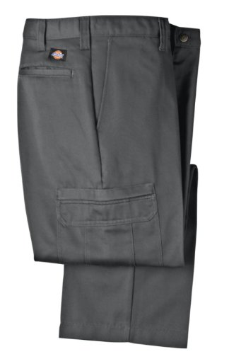 Dickies Occupational Workwear LP337CH 30x30 Cotton Relaxe...