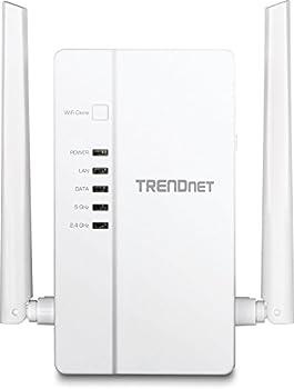 TRENDnet TPL-430AP Wi-Fi Powerline 1200 AV2 Access Point