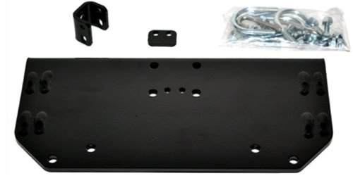 WARN 72364 ATV Center Plow Mount Kit (Kit Mount Warn Atv)