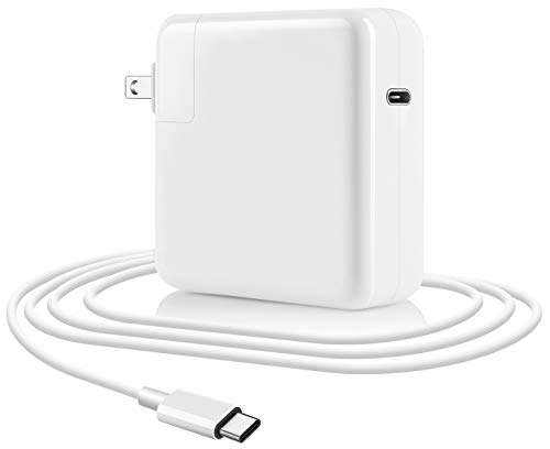 Adapter Charger Compatible MacBook Thunderbolt product image