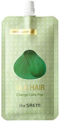 The Saem Silk Hair Change Color Pop - Tinte para el cabello ...