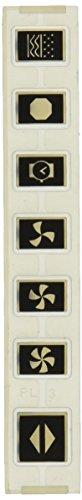 Vent Key - 7