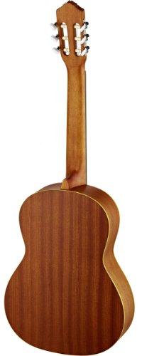 Ortega Guitars R121L Family Series Left Handed Nylon 6