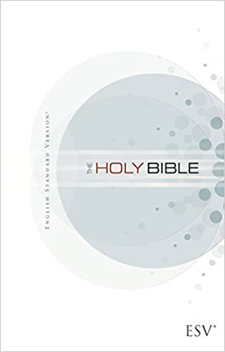ESV Holy Bible (Contemporary Design) by ESV Bibles by Crossway (2009-06-04)