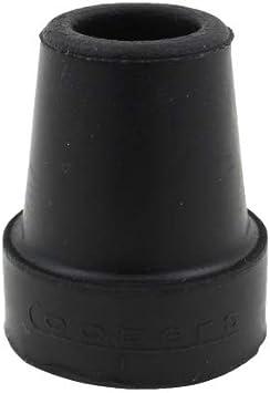 Coopers - 4 Piezas Conteras De Goma - Calidad Superior - 19mm - Para Bastones