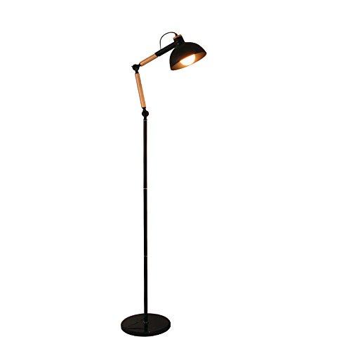 Lampadaire Table Fer Simple Vertical Nordique Réglable Creative m08OyNwvn