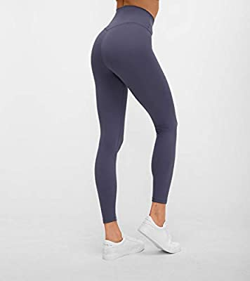 Pantalones de Yoga para Mujer de Cintura Alta - Medias de ...