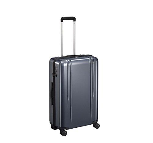 """Zero Halliburton ZRL 26"""" Lightweight Spinner Luggage ZTL26 (GUNMETAL)"""
