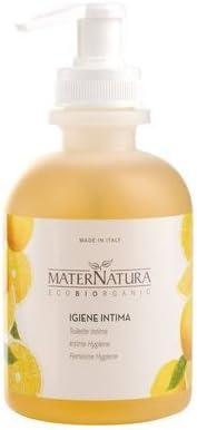 Maternatura – Limpiador Intimo a las Semillas de Pomelo – delicada acción desinfectante – Vegan