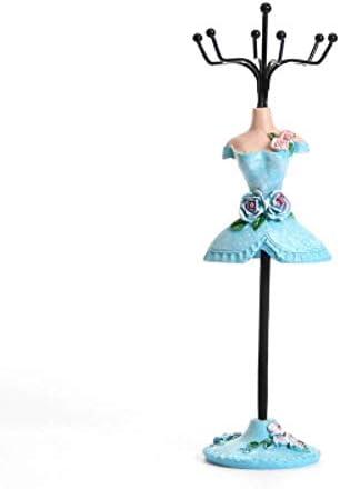 XWYSSH主催 ファッションジュエリーの収納ボックス女性モデルのイヤリングネックレスの宝石フレームの装飾 XWYSSH