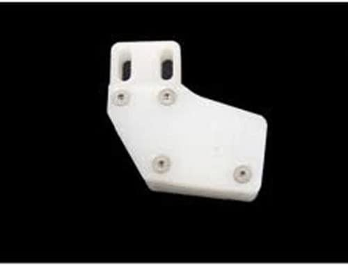 MODQUAD REAR CHAIN GUIDE (WHITE) RCG1-1