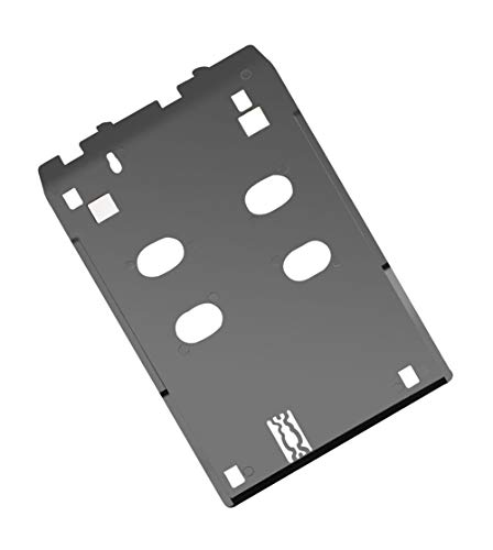 Gen's Inkjet PVC Card Tray for Canon J Tray Printers- Canon IP5400 IP7120 IP7130 IP7230 IP7240 IP7250 Mg5420 Mg5430 Mg5450 Mg5550 Mg6320 Mg6330 Mg6350 Mg6450 Mg6530 Mg7120 Mg7130, and More by GEN (Image #5)