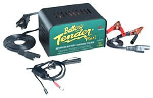 Battery Tender Plus A