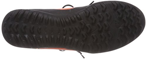 Adults' Superflyx 6 Unisex Shoes Black Club Total Multicolour 081 Nike Orange Black Footbal Tf Ax5qww