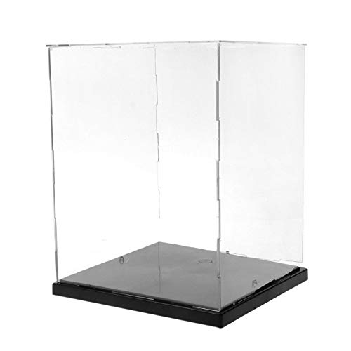Led Light Acrylic Case