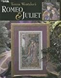 img - for Teresa Wentzler's Romeo and Juliet (Leisure Arts #3426) book / textbook / text book