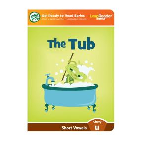 """The Tub"" features short vowel ""u"" sound."