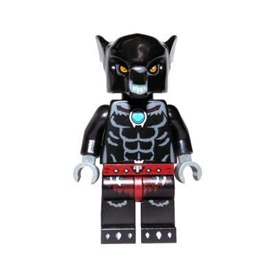 LEGO CHIMATM Wilhurt Minifig: Toys & Games