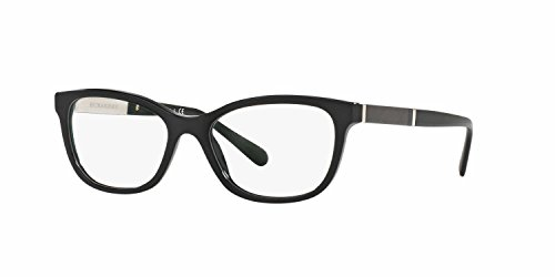 Burberry Women's BE2232 Eyeglasses & Cleaning Kit Bundle