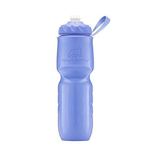 Polar Bottle Insulated Water Bottle - 24oz. Color Series
