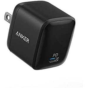Anker Chargers and Cables On Sale for Up to 35% Off [Deal]