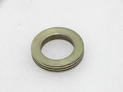 (Royal Crusaders ROYAL ENFIELD GEAR MAIN SHAFT BALL BEARING OIL THROWER)