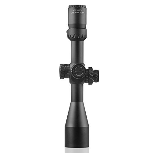 Nikon Buckmasters II, 4-12x40mm, BDC, Riflescope