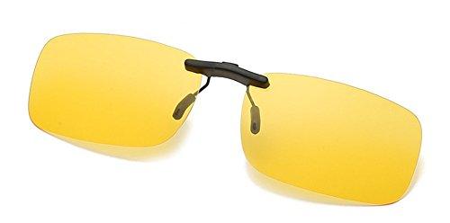 lunettes à nocturne vision myopes clipsables extérieure pêche soleil polarisantes conduite DAUCO adaptées de de unisexes aux Type6 la myopie et lunettes pour cxOn7Zwq8v
