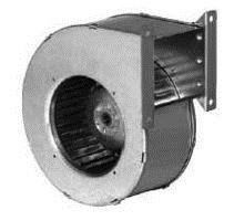EBM PAPST G2E120-AR54-43 AC CENTRIFUGAL BLOWER, 120 X 115MM, 115V by EBM Papst (Image #1)