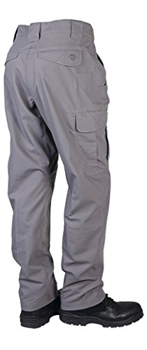 (TRU-SPEC Men's Pants, 24-7 Ascent, Light Grey, W: 30