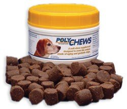 PolyChews for Older Dogs (60 Soft Chews), My Pet Supplies