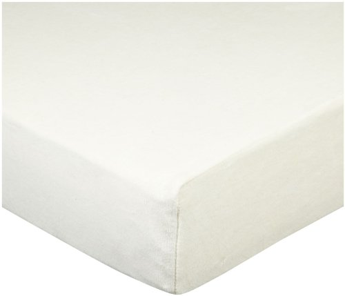 American Baby Company Fitted Velour Crib Sheet made with Organic (Organic Velour Pocket Fitted Diaper)
