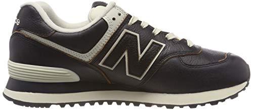 Nero Sneaker Balance Munsell New Lpk Black 574v2 Uomo White dxHqwIvn