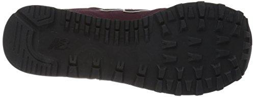 Ny Balanse Kvinners Wl515skh Sneaker Magnet / Lilla