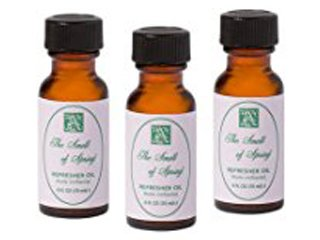 (Package of Three (3) Aromatique .5 Ounce Refresher Oils - The Smell of Spring (3))