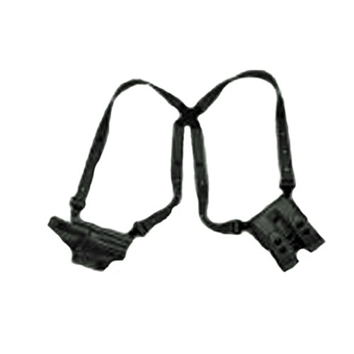 Galco Miami Classic Shoulder System for Glock 17, 22, 31