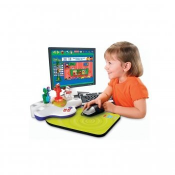 Fisher Price Easy Link Internet Launch