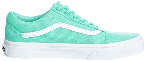 Mixte Biscay Green Marron Old White Adulte Baskets Vert Verde Unique Basses True U Vans Skool Taille Rwfgq1