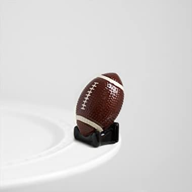 Nora Fleming Football Mini - Nora Fleming Touchdown! Mini A46