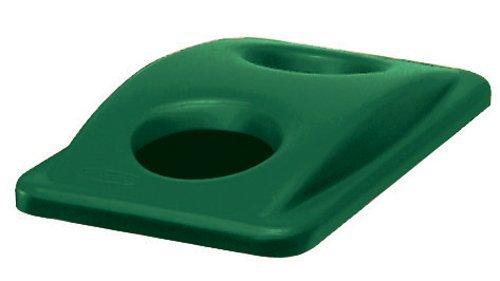 Lid Green PE by Paderno