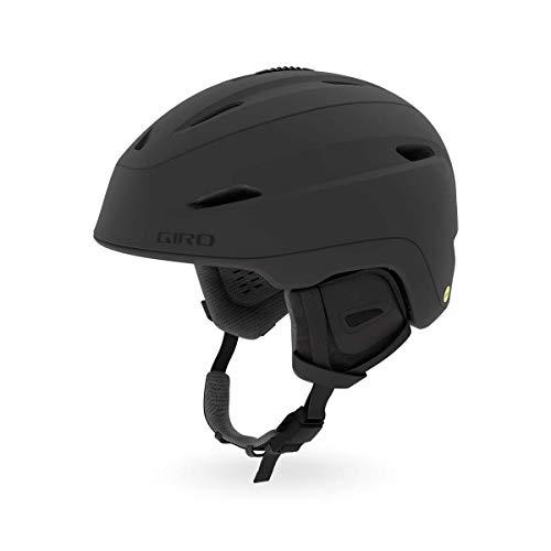 Giro Zone MIPS Snow Helmet Matte Black MD ()