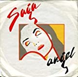 Angel (1988) / Vinyl single [Vinyl-Single 7'']
