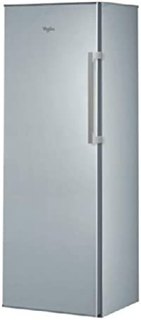 Whirlpool WVE 1863 NF TS Independiente Vertical 228L A+ Acero ...