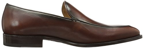 on Cognac Mezlan Slip Strauss Loafer Men's SWYnYvH