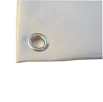 TUTTOPERGOLE TELO PVC GRIGIO 300x200