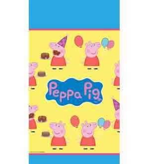 Peppa Pig Tablecover 1ct [3 Retail Unit(s) Pack] - 571499]()