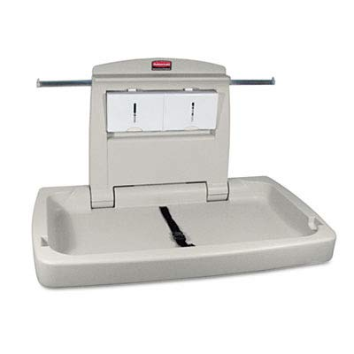 (RCP781888 - Sturdy Station 2 Baby Changing Table)