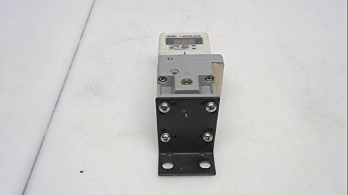 Smc itv2050-04n3l4-x69 e/p regulator: industrial air cylinder.