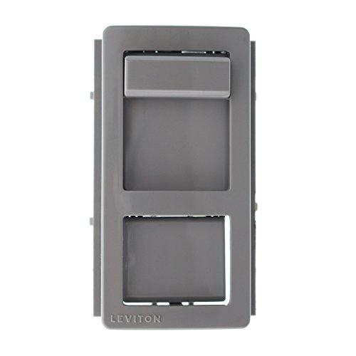 Leviton IPKIT-LNG Color Change Kit Gray -