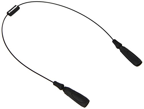 Croakies ARC System Eyewear Retainer, 16 inches, Regular/XL Terra Ends, Black (Usa Croakies)